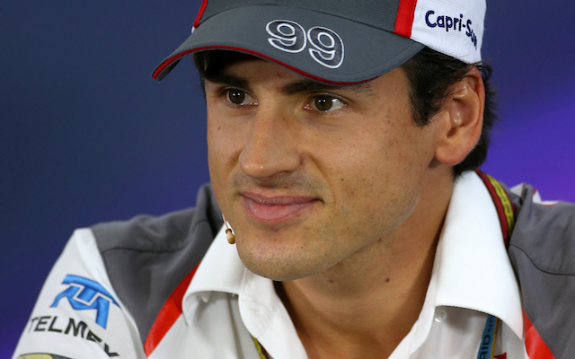 Former Sauber, Force India driver Adrian Sutil: F1 no longer a sport