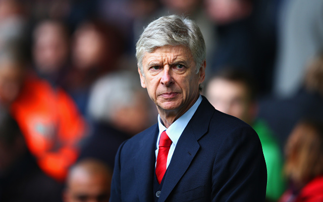 Ten players 'Scrooge' Arsene Wenger could be tempted into breaking the bank for in January
