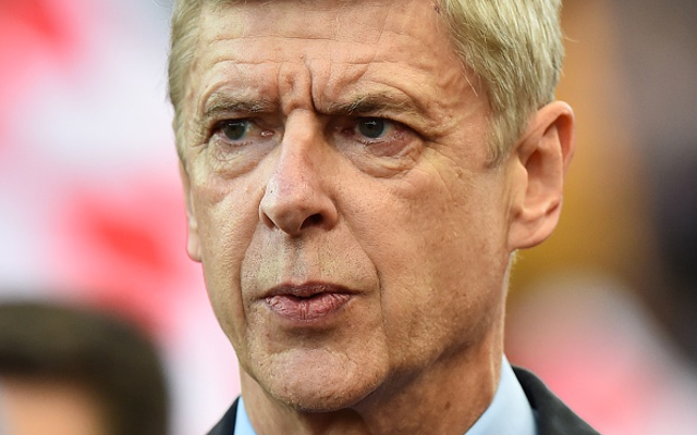 Arsenal boss backs appeals for a panel to judge diving incidents