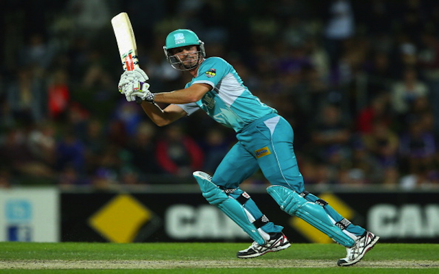 Big Bash League Preview: Brisbane Heat