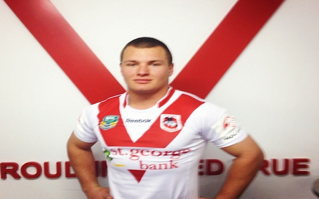 BREAKING: St George Illawarra rookie killed in workplace accident