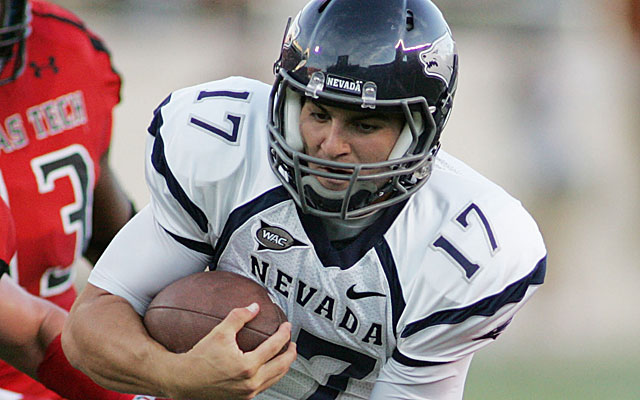 New Orleans Bowl preview: Nevada vs. Louisiana-Lafayette