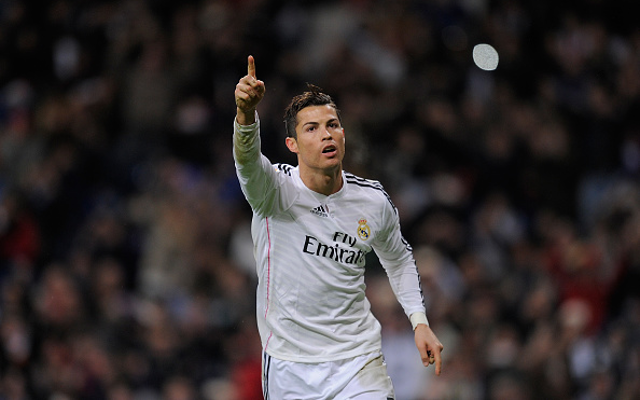 (Video) Full interview: Journalist claims Man United rejected Cristiano Ronaldo