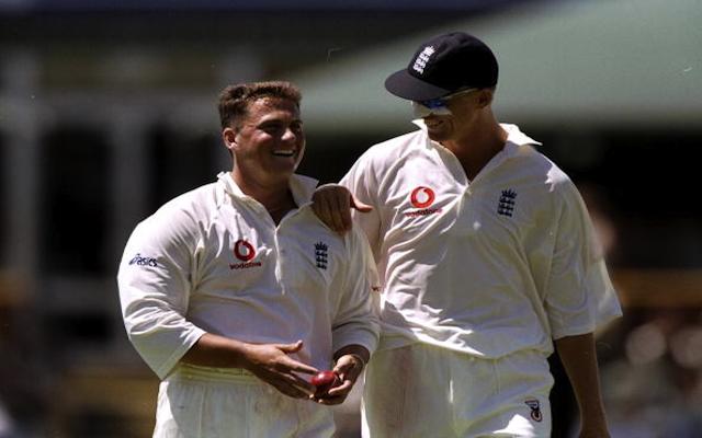WHACK: Former England bowler Darren Gough launches ferocious attack on national selectors
