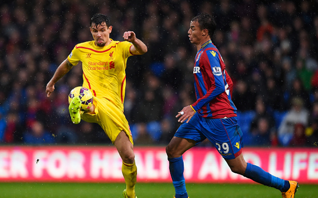 Liverpool summer signing's future in doubt already as team-mates don't rate him