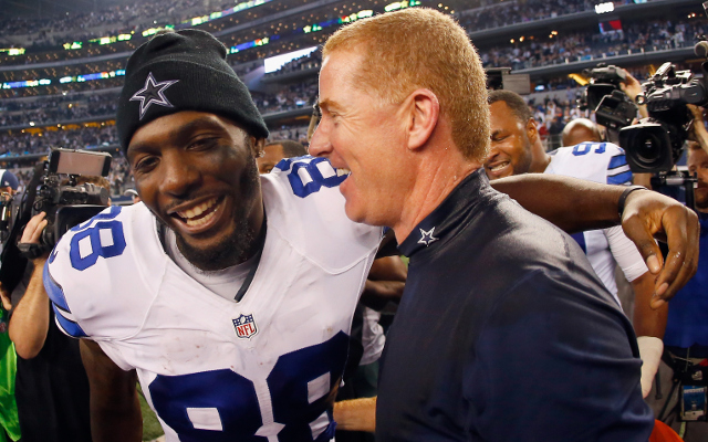 (Video) Dallas Cowboys WR Dez Bryant shows his beast mode side with 65-yard touchdown