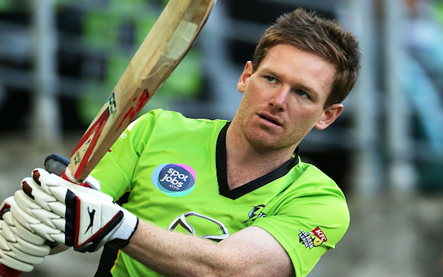 Private: Sydney Thunder v Hobart Hurricanes Live Streaming Guide & Big Bash League Preview