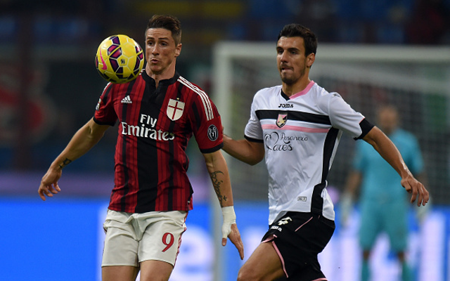Chelsea flop to leave AC Milan after agreeing loan deal with new club