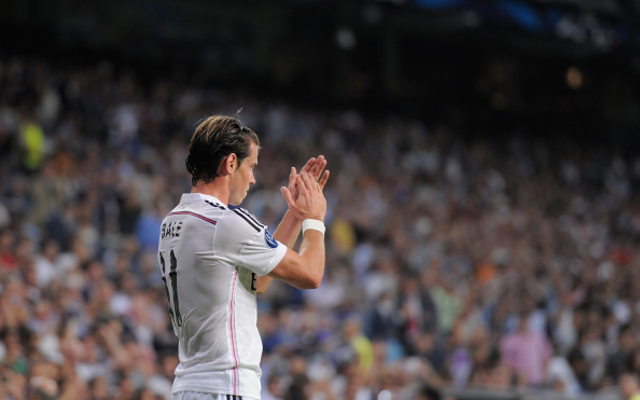 Transfer news & gossip roundup: Bale to Manchester United, Real Madrid eye Chelsea & Liverpool stars, Arsenal chase £26m duo
