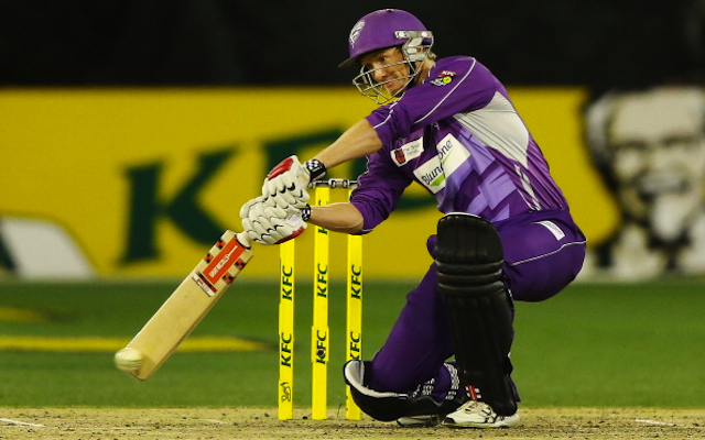 Big Bash Preview: Hobart Hurricanes