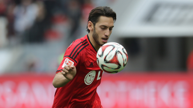 Arsenal ready swap deal to sign Bundesliga starlet ahead of Liverpool