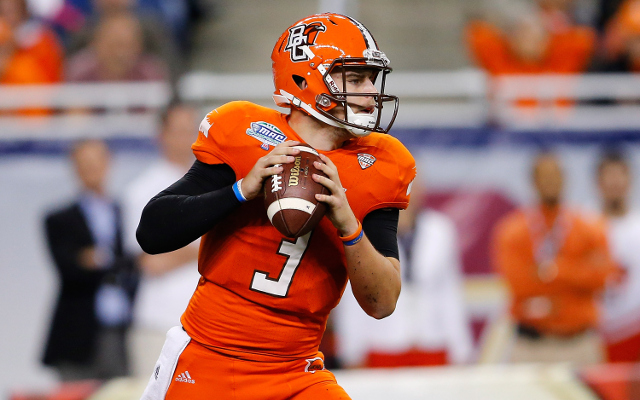 Camellia Bowl: Bowling Green defeats South Alabama, 33-28