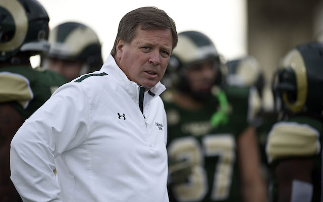 REPORT: Florida Gators looking at Jim McElwain as head coach candidate