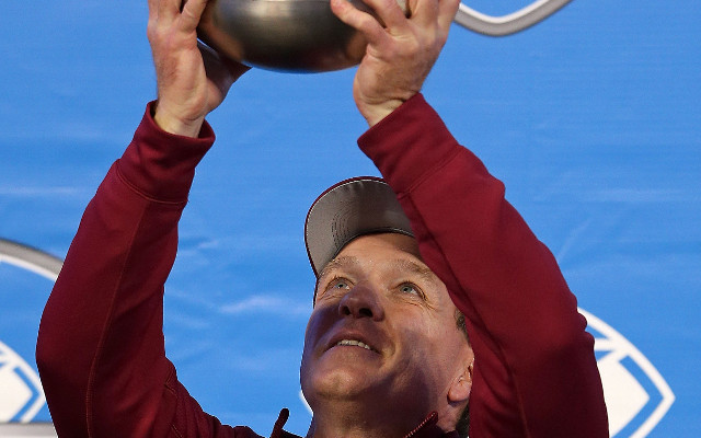 EXTENSION: Florida State extends head coach Jimbo Fisher through 2022