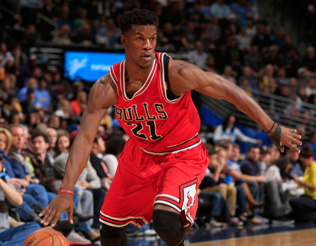 (Video) NBA news: Jimmy Butler insists this has to be year for Chicago Bulls