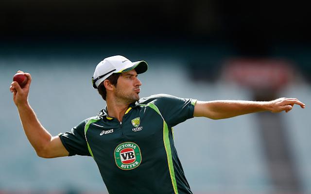 (Images) Australia v India: Batsman Joe Burns handed baggy green before Boxing Day Test debut