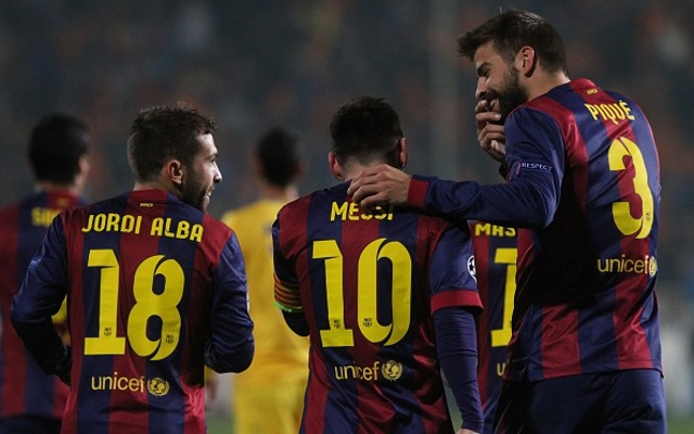 Arsenal, Chelsea & Manchester United on alert as Barcelona prepare to offload EIGHT big names
