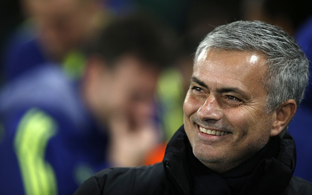 Interesting blog: Jose Mourinho's Chelsea success is NOT based on squad size