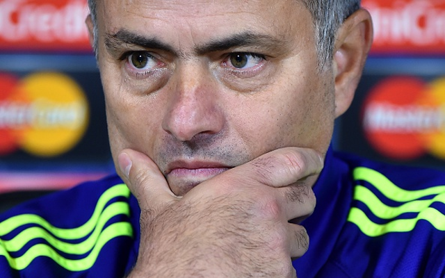 Chelsea boss Jose Mourinho: Capital One Cup final against Tottenham the most important of my career