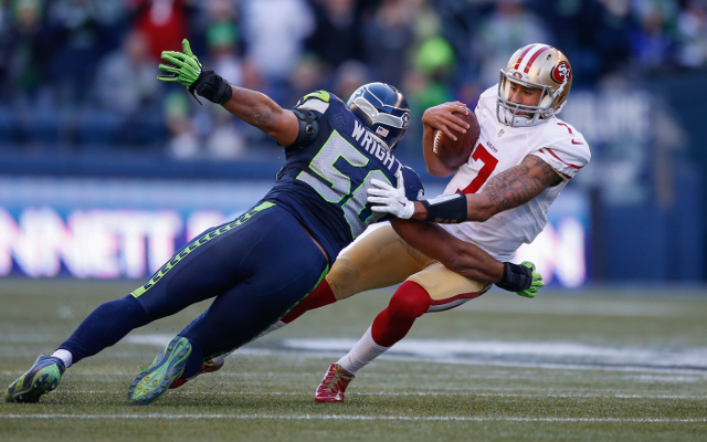 EXTENSION: Seattle Seahawks sign LB K.J. Wright to 4-year contract extension