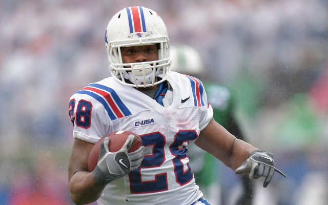 Heart of Dallas Bowl: Louisiana Tech pulls away to defeat Illinois, 35-18
