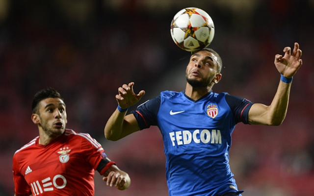 Layvin Kurzawa AS Monaco