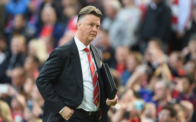 Manchester United launch £30m bid for Arsenal & Barcelona target