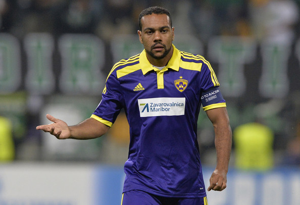 Marcos Tavares (Maribor)