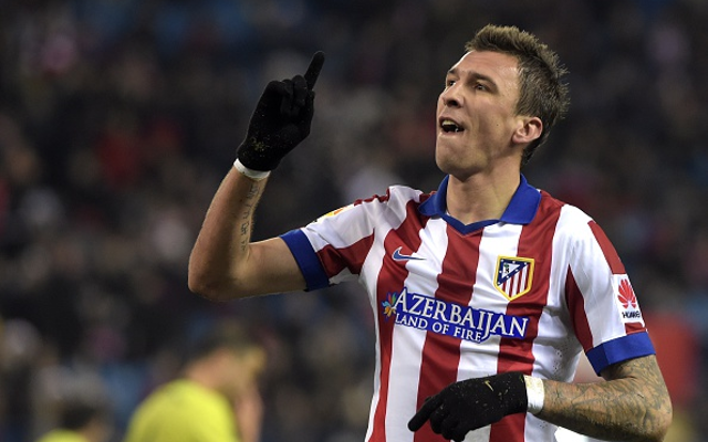 Liverpool set to close in on signing of £90k-a-week Atletico Madrid attacker