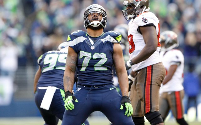 "Seattle Seahawks star DE Bennett says team is ""best defense to ever play football"""