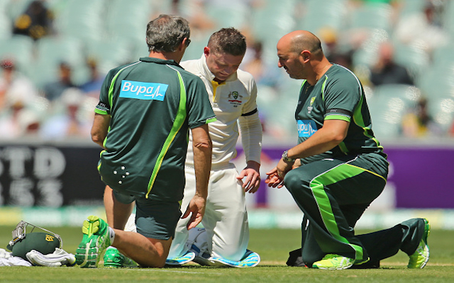 Cricket World Cup 2015: Australia skipper Michael Clarke had thoughts of retirement following latest injury