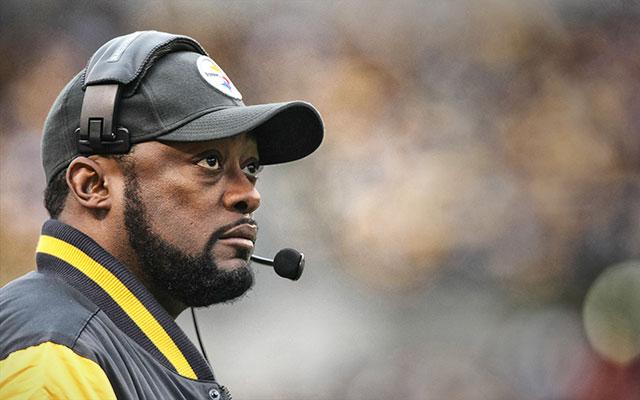 NFL Week 14: Pittsburgh Steelers vs. Cincinnati Bengals preview