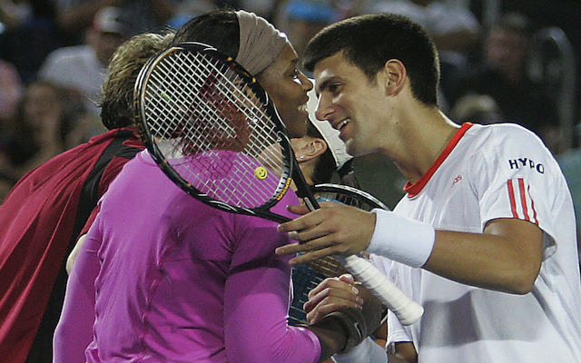 Novak Djokovic, Serena Williams top 2014 International Tennis Federation awards