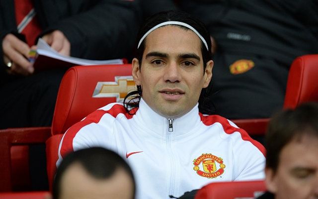 Man United flop Falcao is PERFECT signing for Chelsea – SIX photos show £7m star is ready for Blues move
