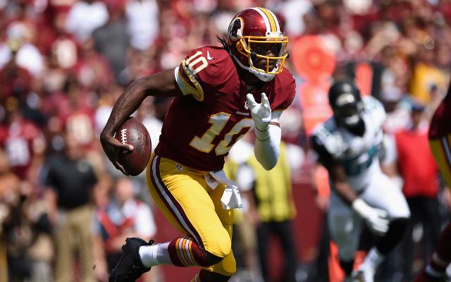 REPORT: Washington Redskins may fire head coach Jay Gruden