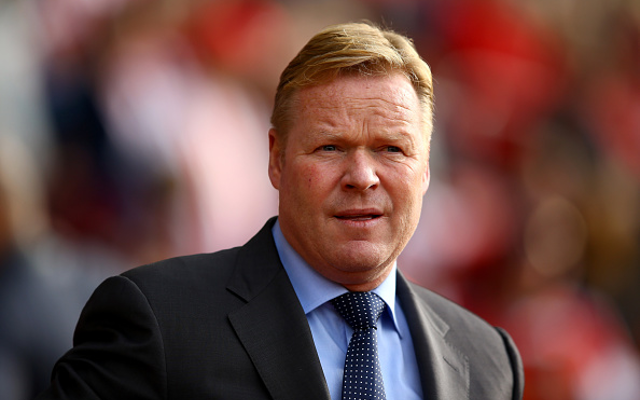 Southampton boss calls for more technology after referee mistakes v Liverpool