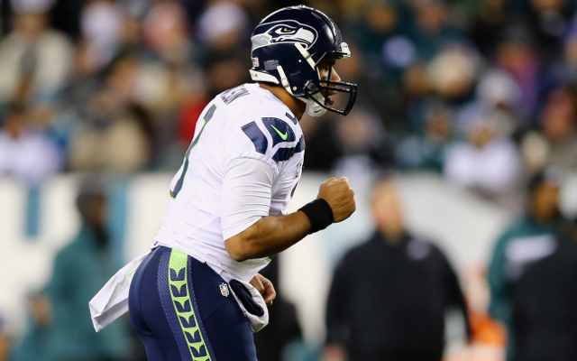 NFL Week 17: Seattle Seahawks defeat St. Louis Rams, 20-6, to win NFC West