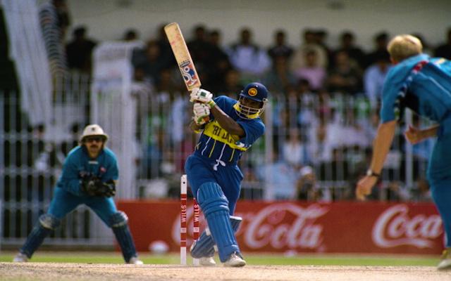 Cricket World Cup 2015: Sanath Jayasuriya 'not happy' with Sri Lanka preparations following poor New Zealand tour