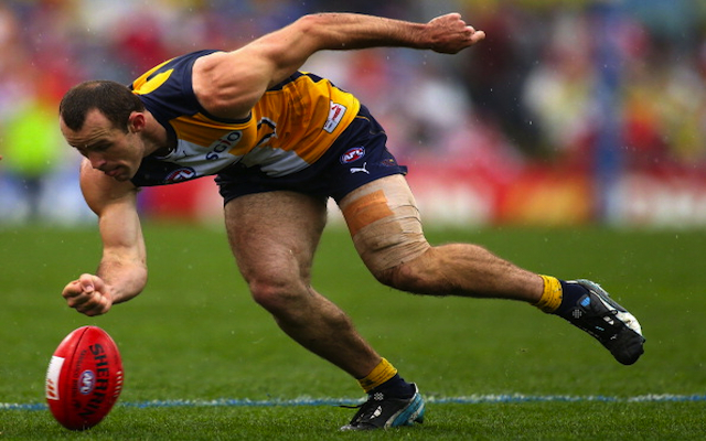 West Coast Eagles announce new captain for 2015 AFL season
