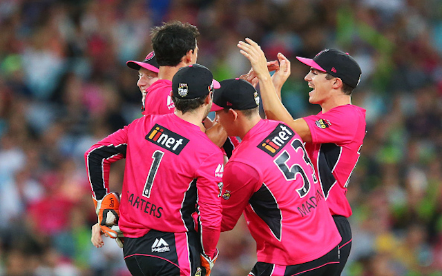 Private: Sydney Sixers v Perth Scorchers Live Streaming Guide & Big Bash League Preview