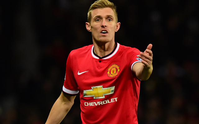 Hull City could sign Manchester United star for just £500,000