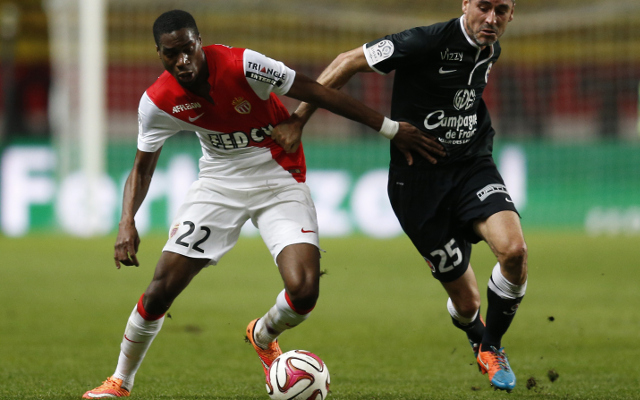 Liverpool eye moves for Monaco's Kondogbia two out-of-contract stars