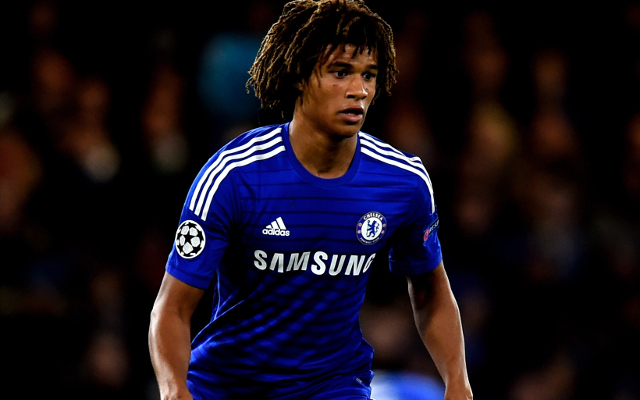 Besiktas ponder January swoop for Chelsea youngster Nathan Ake
