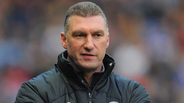 Leicester City insist Nigel Pearson NOT Sacked & set to take charge of Arsenal game