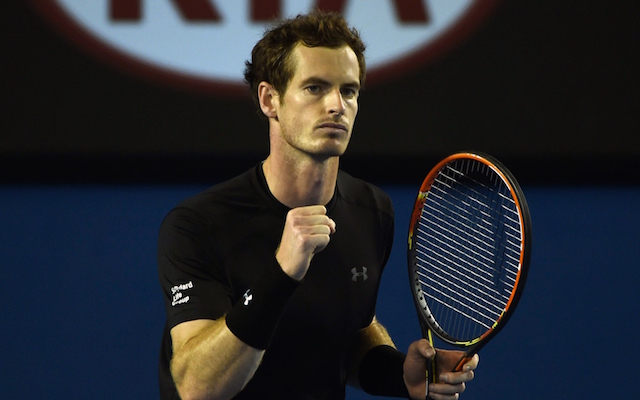 Andy Murray vs Novak Djokovic: Brit labelled as favourite for Australian Open final
