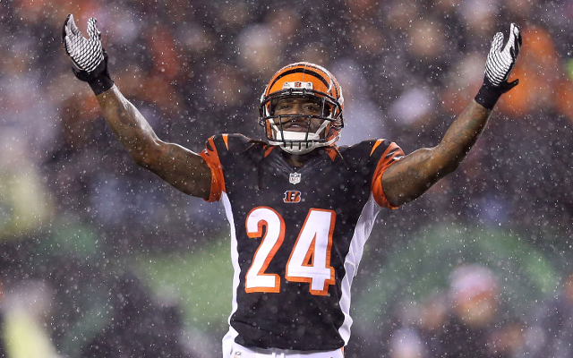 "BREAKING: Cincinnati Bengals CB Adam ""Pacman"" Jones ordered to pay $12.4M"