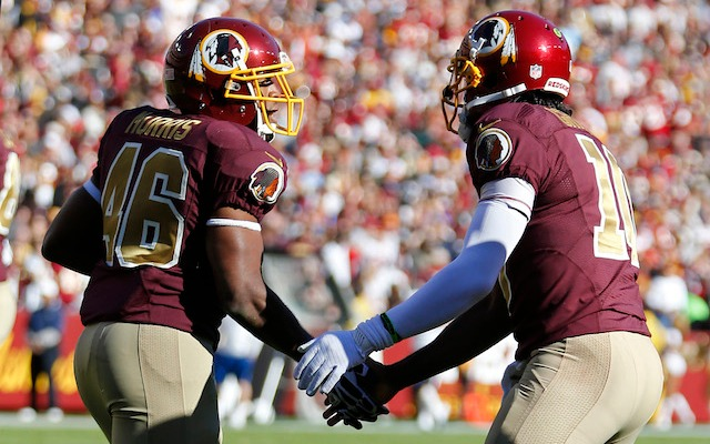 NFL injury news: Alfred Morris replaces injured LeSean McCoy in Pro Bowl
