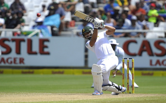 SHOCK: South Africa opener announces retirement from international cricket