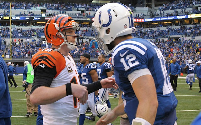 AFC Wildcard playoffs preview: Cincinnati Bengals vs. Indianapolis Colts