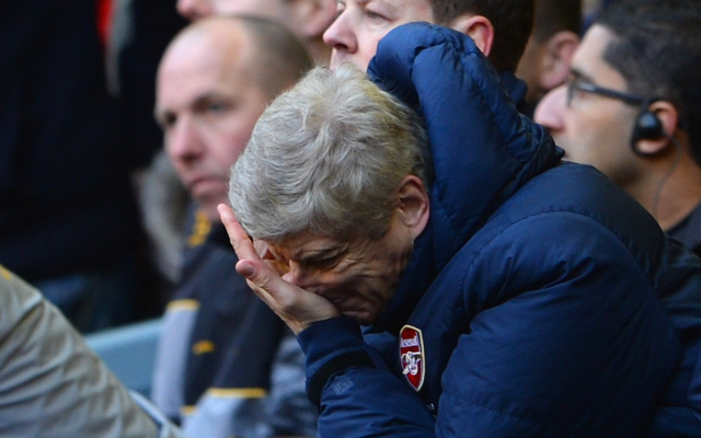 Arsenal boss Arsene Wenger on AS Monaco defeat: It was a horrible night
